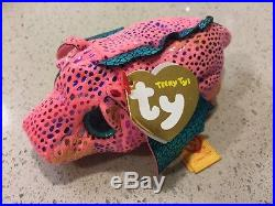 Chaser VII (#7) Teeny Ty MWMT Canada RARE! Authentic Retailer Exclusive Dragon