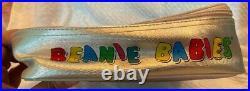 Rare 1999 Beanie Babies Official Club Platinum Edition Membership Kit
