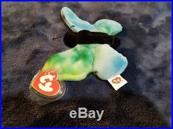 0c810c4dee5 TY Beanie Baby-Flutter the Butterfly. MWMT Rare