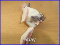 TY Beanie Baby KUKU THE COCKATOO Rare/Retired Vintage Birthday Jan 5 1997 JKT11