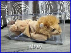 Ty Beanie Babies Lot of 19 Vintage Rare Mint Condition See Description