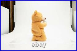 Ty beanie baby hope praying bear Rare! Errors On Tag